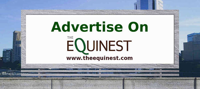 Advertise on The Equinest