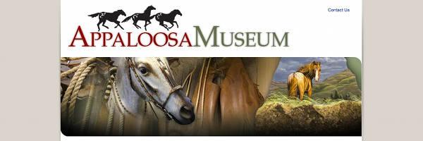 Appaloosa Museum & Heritage Center