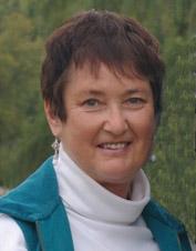 Betsy Kelleher