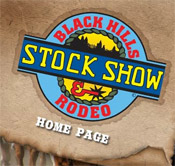 2009 Black Hills Stock Show and Rodeo