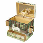Mystical Unicorn Music Box