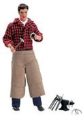 Breyer Doll