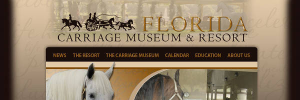 Florida Carriage Museum & Resort