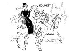 Fun Horse Basics