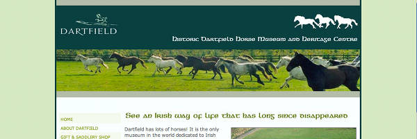 Historic Dartfield Horse Museum & Heritage Centre