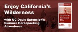 UC Davis Extension
