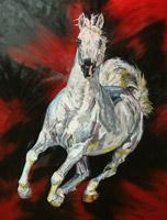 Arabian March Winds