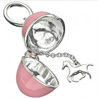 Molly Brown Horse Charm