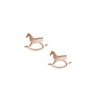 Ted Baker Rocking Horse Earrings