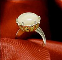 Equinite Ring