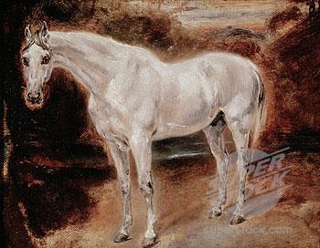 White Horse (Study)