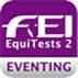 FEI EquiTests 2 - Eventing Dressage Tests