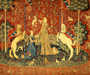 Flemish Unicorn Tapestries