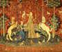 Flemish Unicorn Tapestries