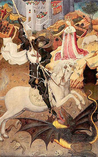 Bernat Martorell - 1430