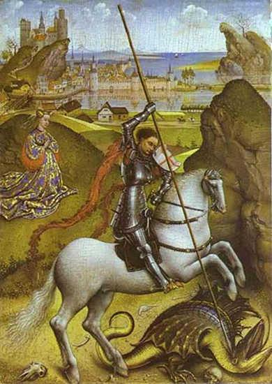 Rogier van der Weyden - 1432