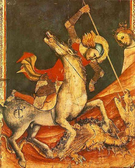 Vitale da Bologna - 1350