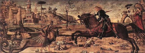 Vittore Carpaccio - 1502