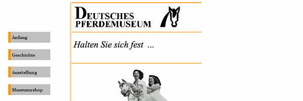 German Equine Museum