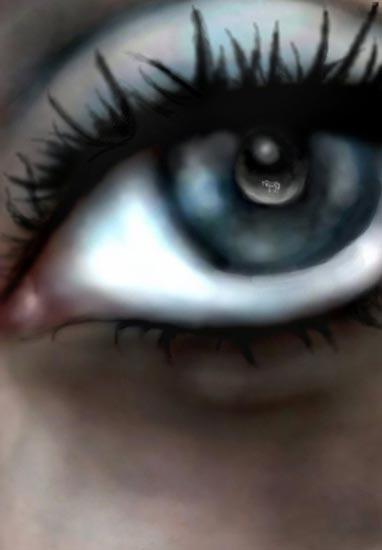Wild Horses In My Eyes