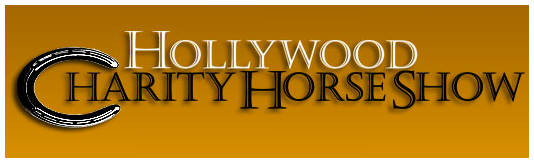 Hollywood Charity Horse Show 2011