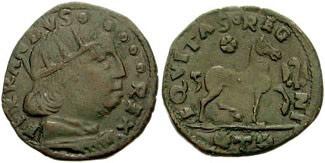 Italian Horse Coin