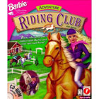 Barbie Riding Club