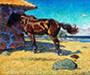 Horse Impressionism