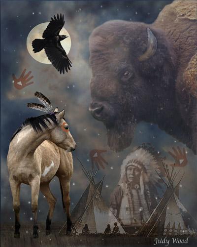 Prairie Echoes