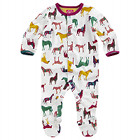 Equine theme boys clothing horse gift ideas the equinest baby joule razamataz baby grow negle Choice Image