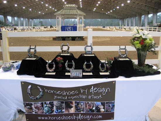 United States Equestrian Team Gala