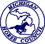 2010 Michigan Horse Council International Stallion Exhibition and Trade Show