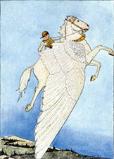 Mythological Horses
