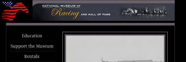 National Museum of Racing