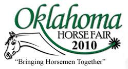 2010 Oklahoma Horse Fair