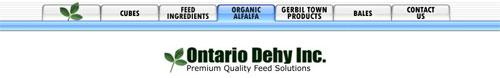 Ontario Dehy