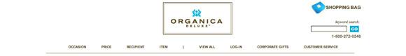 Organica Deluxe