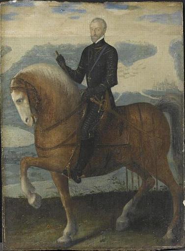 Jean VI d'Aumont - Unknown