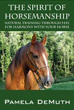 The Spirit of Horsemanship: Natural Training though Feel for Harmony with Your Horse