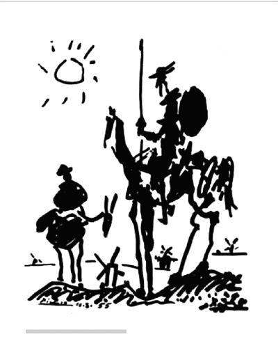 Don Quixote