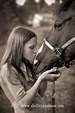 Shelley Paulson Horse