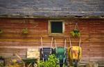 Tidy Barn