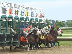 Racetrack Starter