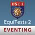 USEF EquiTests 2 - Eventing Dressage Tests
