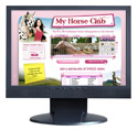 Virtual Horse Games Online