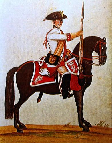 3rd Dragoon Squadron Gmundenská