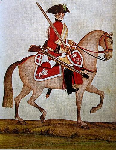 5th Dragoon Squadron Gmundenská